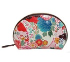 cherry blossom make up pouch