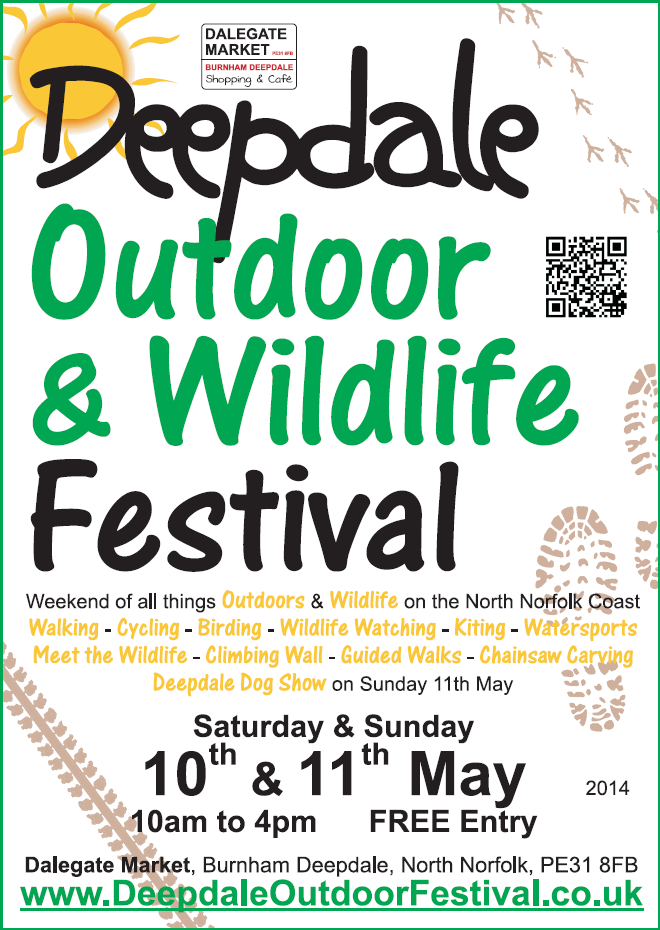 Outdoor & Wildlife 2014